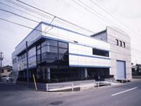 マルキヤ宣広社 社屋